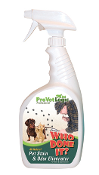 "ProVetLogic ""Who Done It"" Carpet & Upholstery Cleaner"