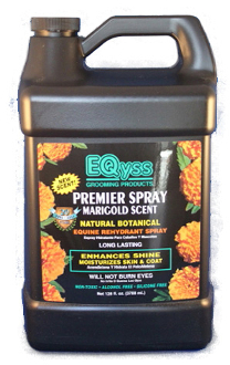EQyss Canadian Marigold Spray - Gallon