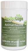 ProVetLogic Animal Facility Refillable Canister w/Towel Roll