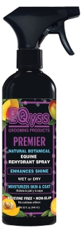 EQyss Premier Rehydrant Spray 32oz.