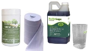ProVetLogic Refillable Wipe System Starter Kit