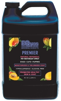 EQyss Premier Rehydrant Spray Gallon