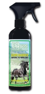 Barn Barrier Fly Repellent - 32 oz.