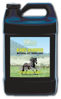 Barn Barrier Fly Repellent - Gallon