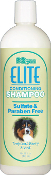 Elite Shampoo 16 oz.