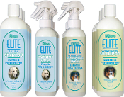Elite Starter Kit - Shampoo and Spray