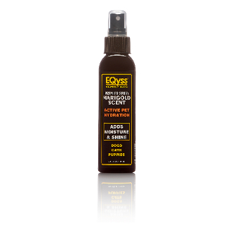 EQyss Premier Marigold Spray 4oz.